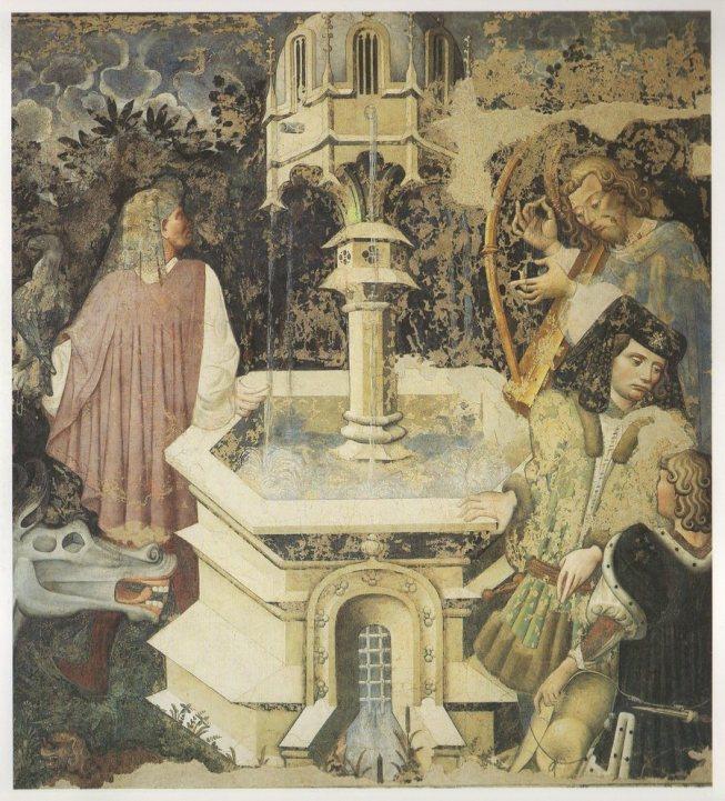 Fontana della salvezza
