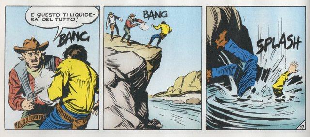 Tex-Willer-Il-Totem-misterioso-comics-sketch-Corleone