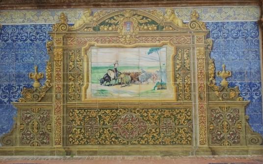 Azulejos-Piazza-di-Spagna-Siviglia-
