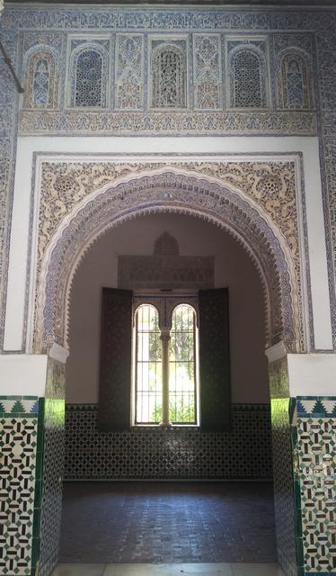 Rivestimento-parietale-tipo-mosaico-Real-Alcázar-Siviglia-