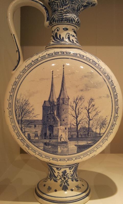 Fiasca-con-piede-Oostpoort-Rijksmuseum-Amsterdam-ceramic